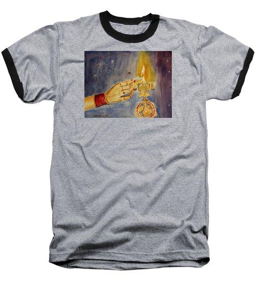 Happy Diwali Baseball T-Shirt