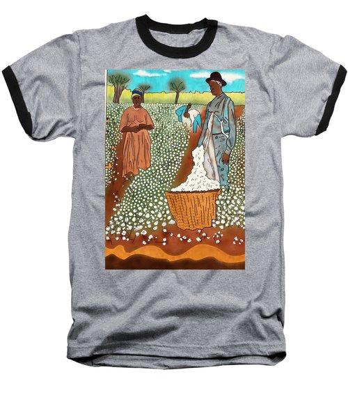 High Cotton Baseball T-Shirt