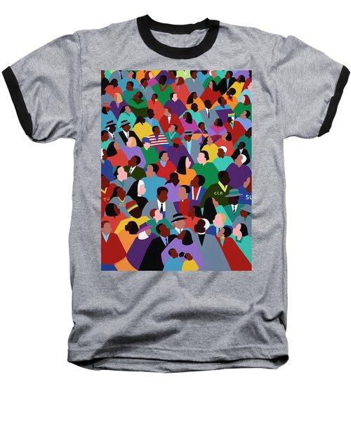 How Long Not Long Baseball T-Shirt