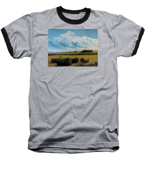 Hunting Baseball T-Shirt