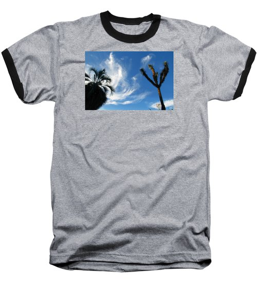 @huntington Gardens Los Angeles Baseball T-Shirt