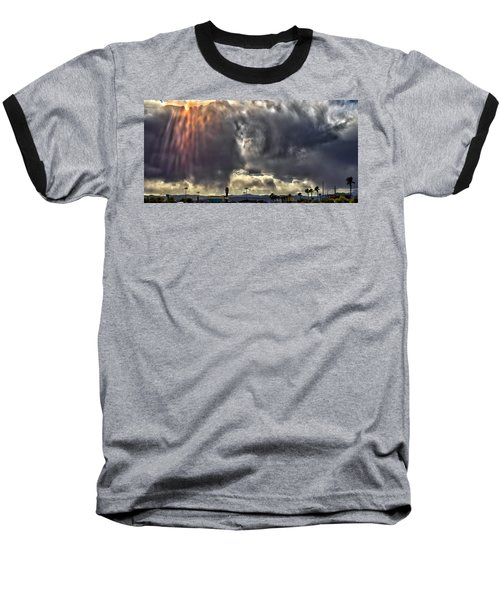 I Am That, I Am Baseball T-Shirt