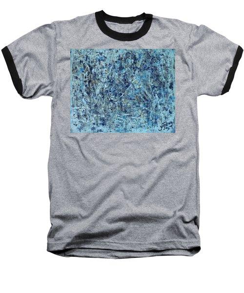 I Love Pollock Baseball T-Shirt