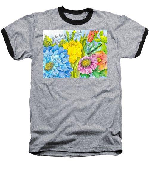 I Will Rejoice Baseball T-Shirt