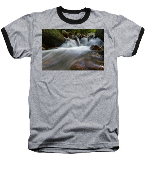 Ilse, Harz Baseball T-Shirt