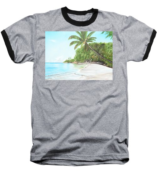 In Paradise Baseball T-Shirt