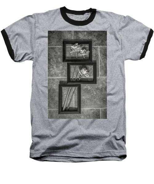 In The Frame Baseball T-Shirt