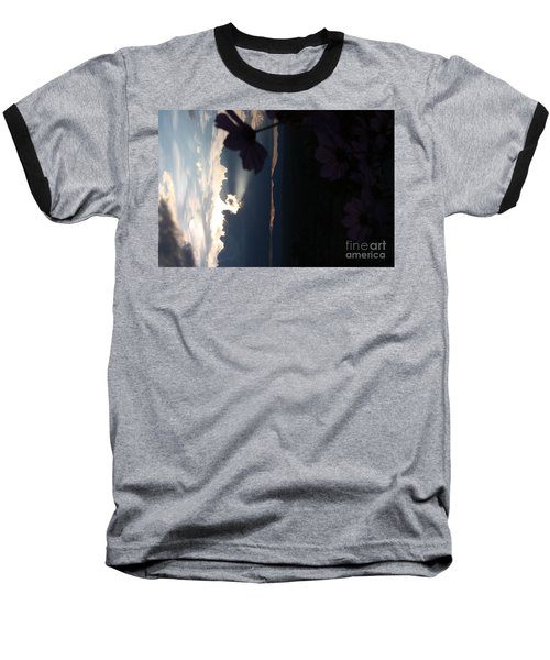 Baseball T-Shirt featuring the photograph In The Spotlight by Brian Boyle