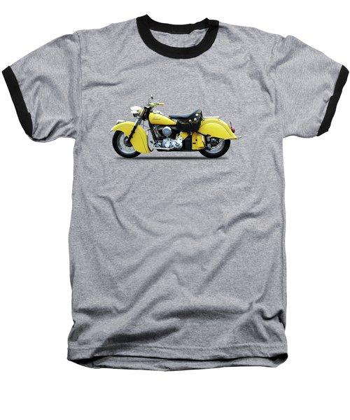 Indian Chief 1951 Baseball T-Shirt