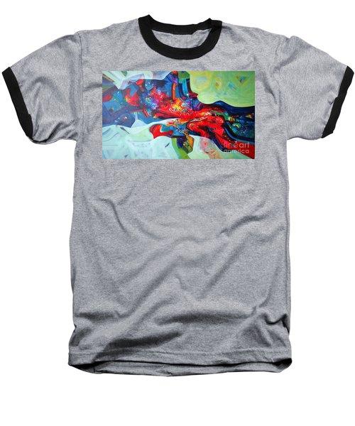 Inner Power Baseball T-Shirt
