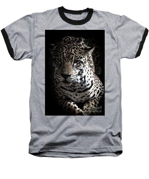 Jaguar Baseball T-Shirt