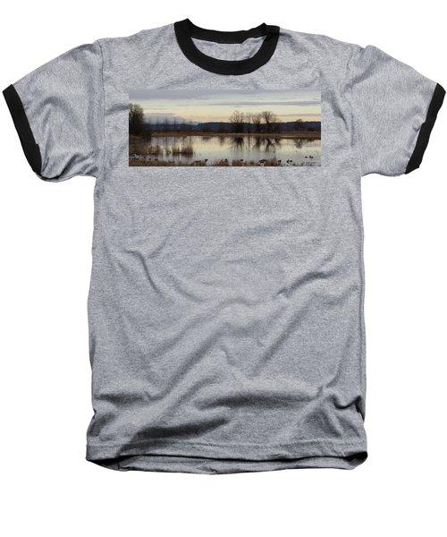 January Thaw 2 Baseball T-Shirt