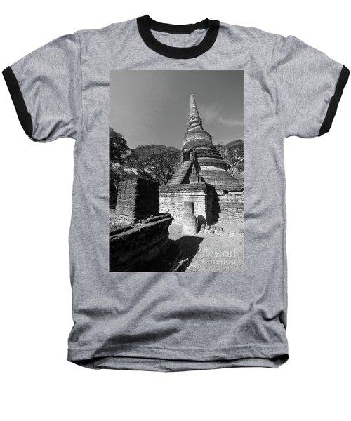Jedi Or Chedi Baseball T-Shirt