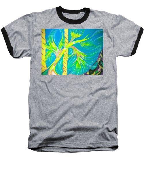 Joie De Vie Baseball T-Shirt