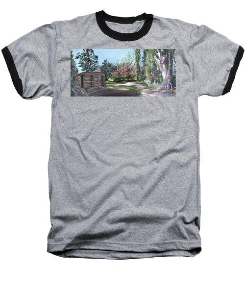Josie's Cabin Baseball T-Shirt
