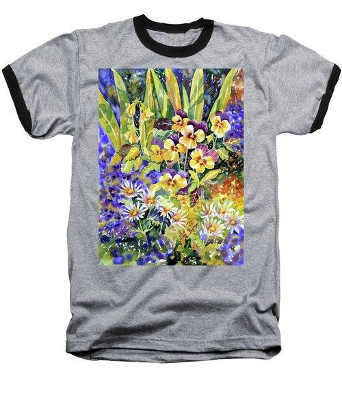 Joyful Noise Baseball T-Shirt
