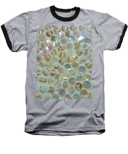 Kaigara  Baseball T-Shirt