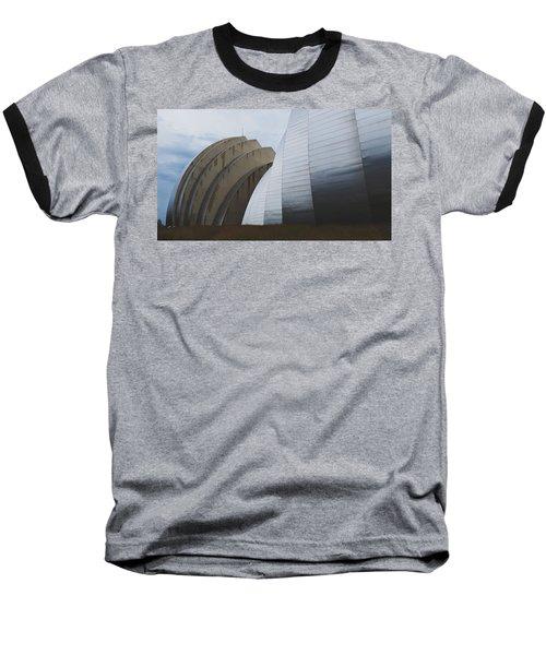 Kauffman Performing Arts Center Baseball T-Shirt