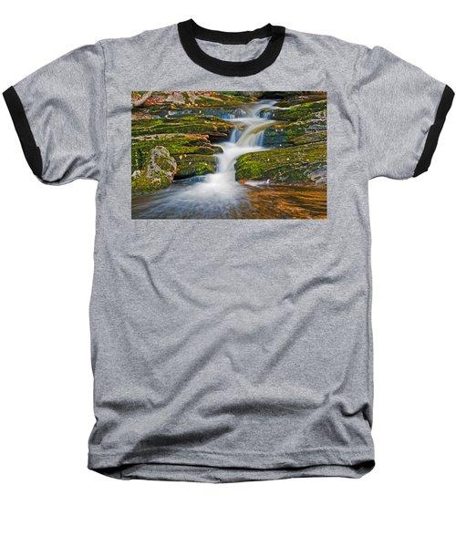 Kent Falls Baseball T-Shirt