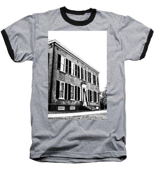 Kentucky Home  Baseball T-Shirt