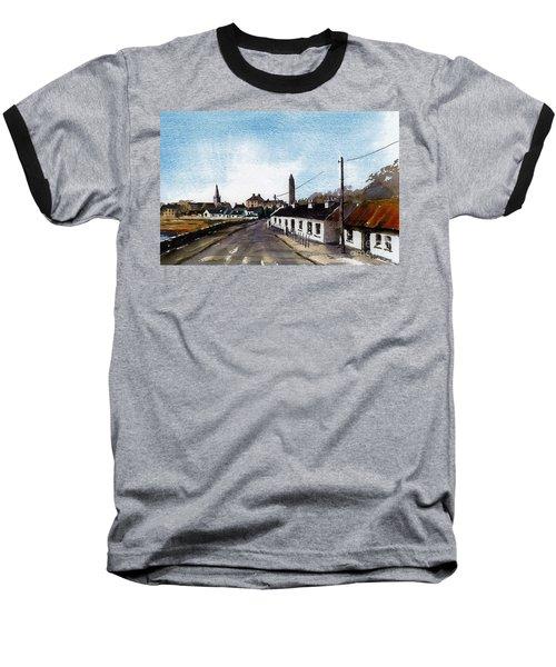 Killala Village Mayo Baseball T-Shirt
