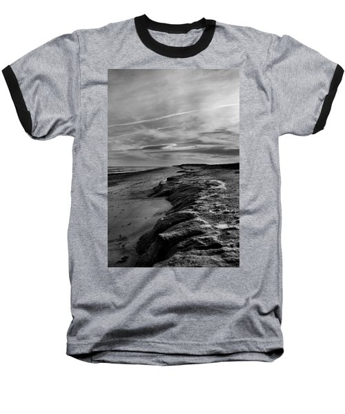 Kilnsea  Baseball T-Shirt
