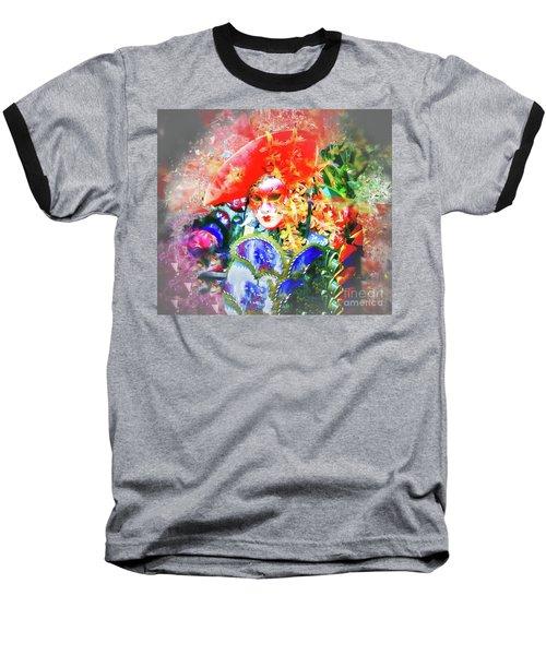 La Serenissima Baseball T-Shirt