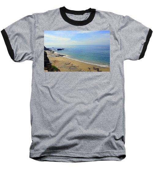 Laguna Beach California Baseball T-Shirt