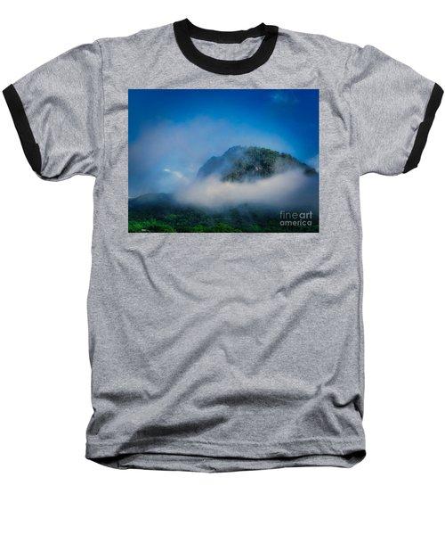 Lake Lure Baseball T-Shirt