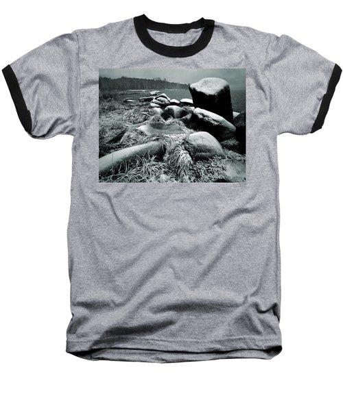 Late Fall Baseball T-Shirt
