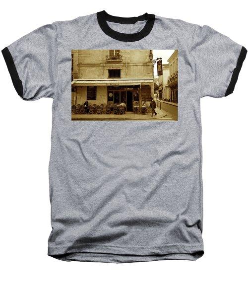 Le Sevigne Baseball T-Shirt