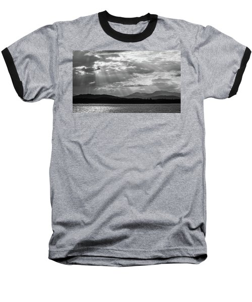 Let's Get Lost Baseball T-Shirt