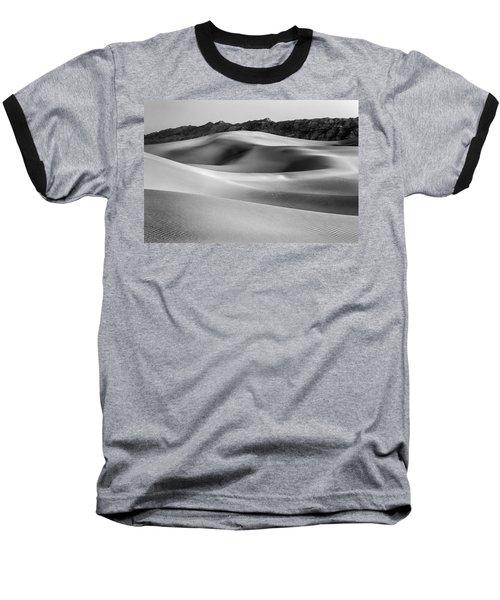 Light Of A Different Kind Baseball T-Shirt by Jon Glaser