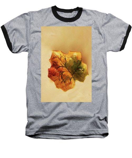 Little Leif Dish Baseball T-Shirt