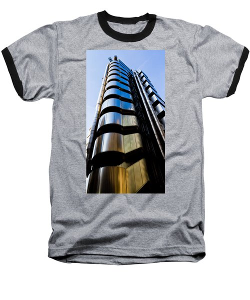 Lloyds Of London  Baseball T-Shirt