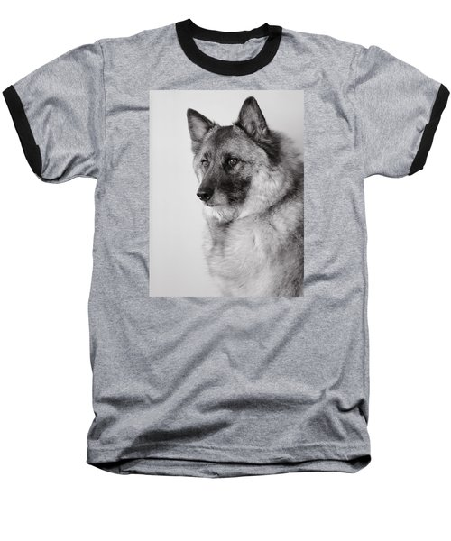 Dog Loki Baseball T-Shirt