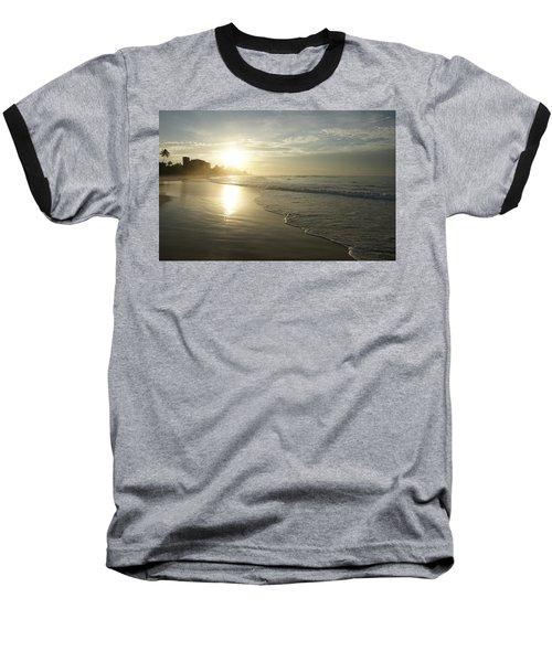 Long Beach Kogalla Baseball T-Shirt