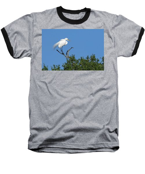 Looking For Love Baseball T-Shirt