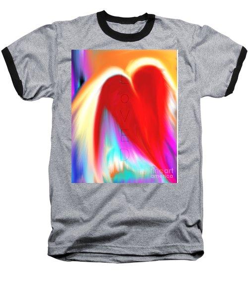 Loved Baseball T-Shirt