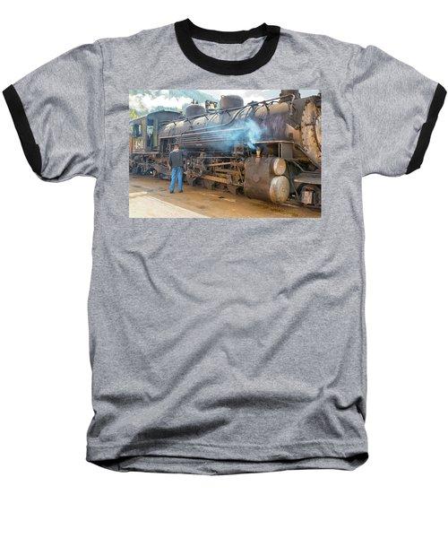 Lubing #481 Baseball T-Shirt