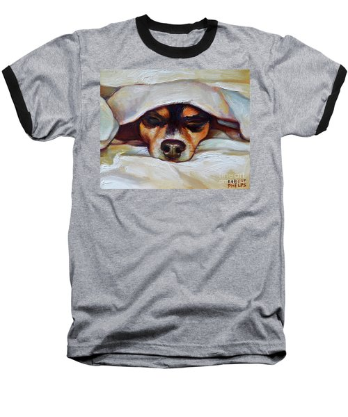 Lulu Baseball T-Shirt