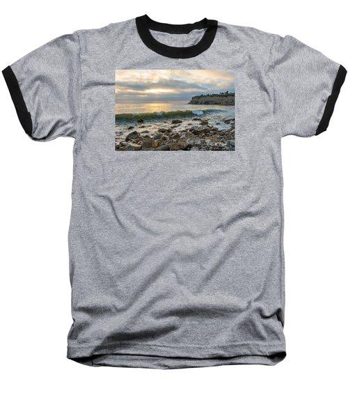 Lunada Bay Baseball T-Shirt