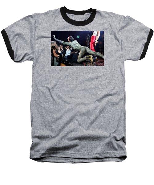 Lysol At Fifth Annual David Bowie Birthday Bash Baseball T-Shirt