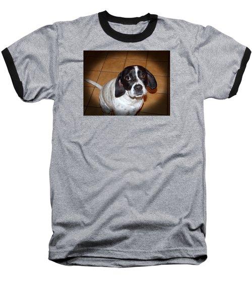 Mancha Baseball T-Shirt