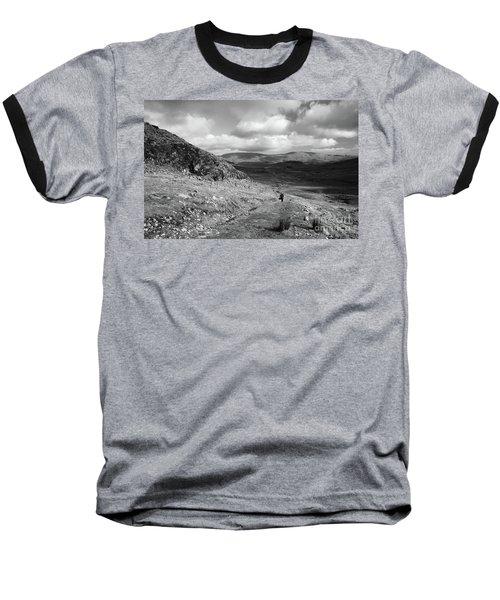 Maumeen Trail Baseball T-Shirt