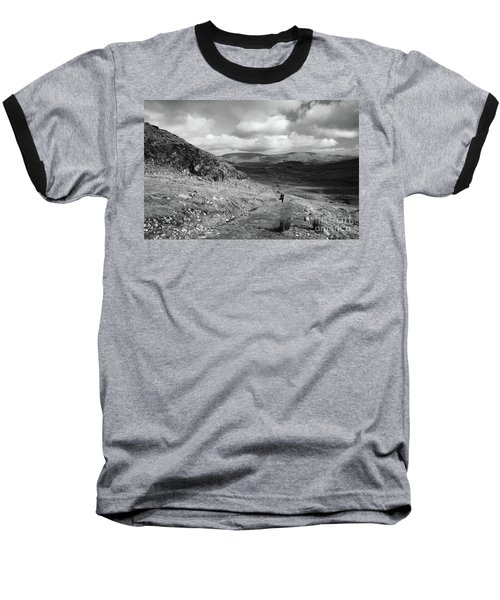 Maumeen Trail Baseball T-Shirt
