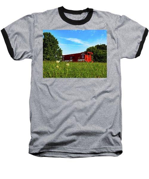 Mayberry Express Baseball T-Shirt
