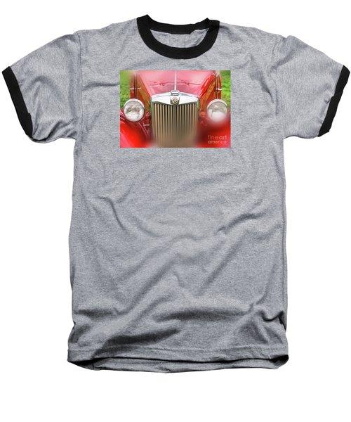 Mgtd Baseball T-Shirt