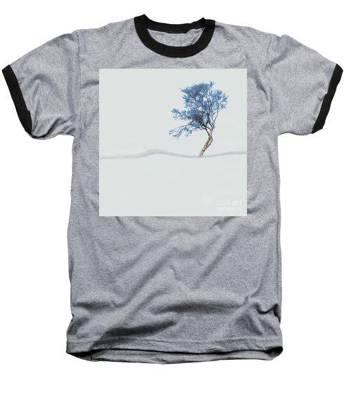 Mindfulness Tree Baseball T-Shirt