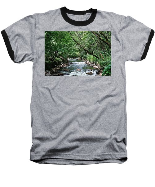 Minnehaha Creek Baseball T-Shirt
